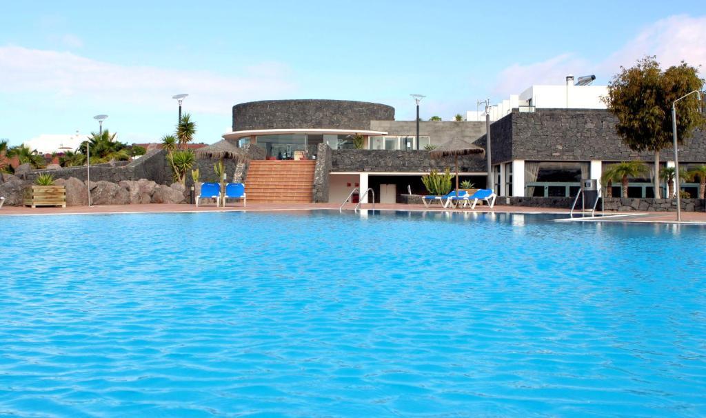 Bahia Playa Blanca Hotel (España Playa Blanca) - Booking.com