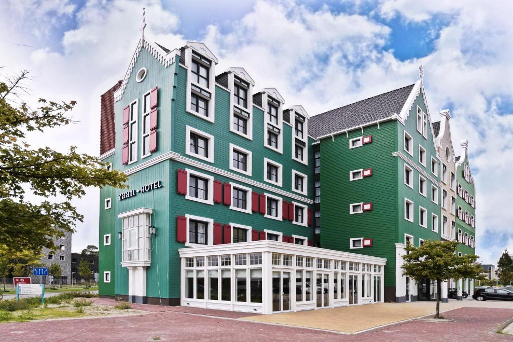 Zaan Hotel Amsterdam - Zaandam, Zaandam – Prezzi aggiornati ...