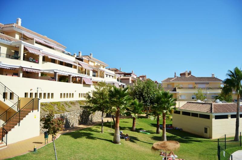Appartement Terrasol Baviera Golf (Spanje Caleta De Velez ...