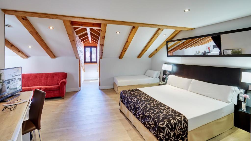 Sercotel Las Torres (España Salamanca) - Booking.com