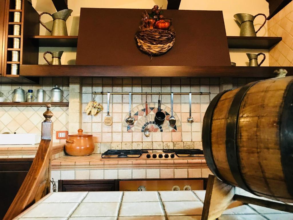 Appartamento Taverna Romano (Italia Campogalliano) - Booking.com