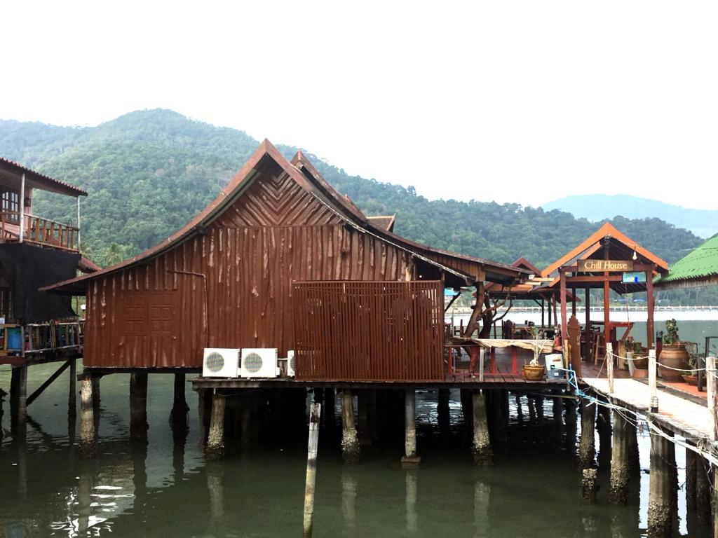 Chill House Koh Chang