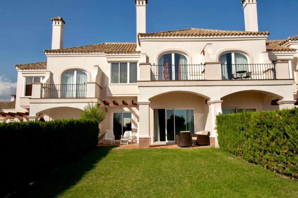 Booking.com: Arcos Golf Hotel Cortijo y Villas , Arcos de la ...