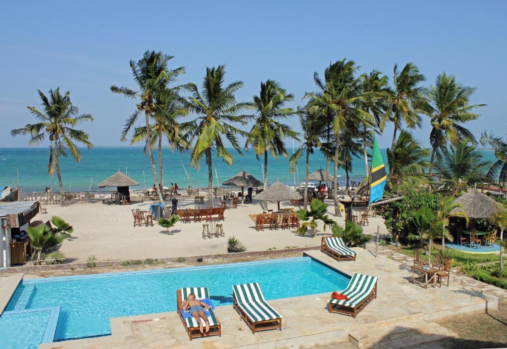 Villa Dahl Beach Resort Dar Es Salaam