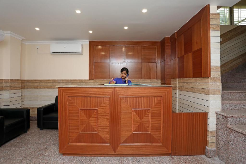 Zoznamka agentúra Mumbai