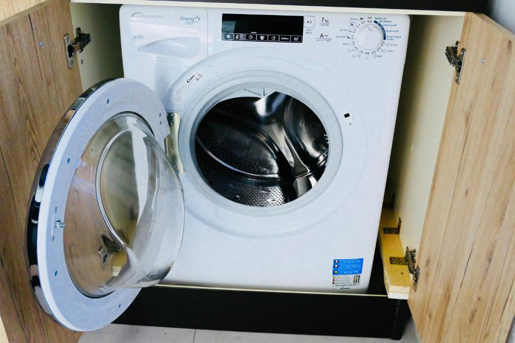 19 Surprising Things You Can Clean in Your Washing Machine