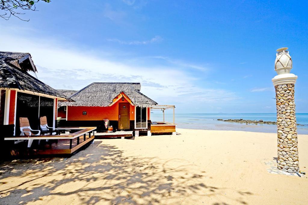 The Sunset Village Na Jomtien Thailand Booking Com