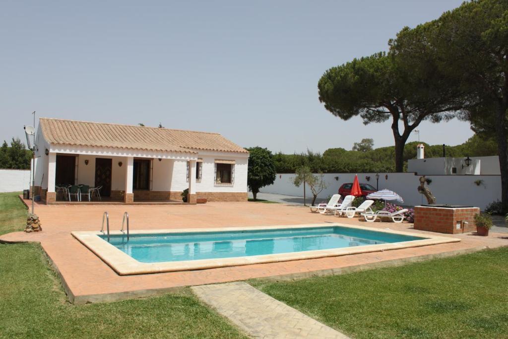 Villa Mayorazgo (Spanje Conil de la Frontera) - Booking.com