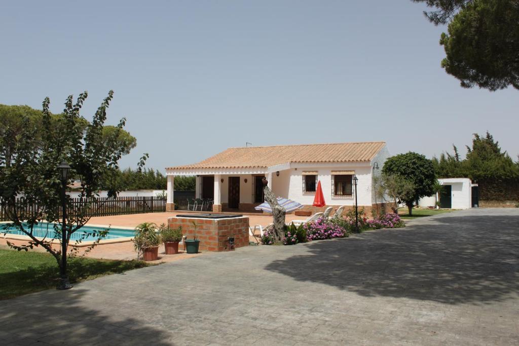 Villa Mayorazgo (España Conil de la Frontera) - Booking.com