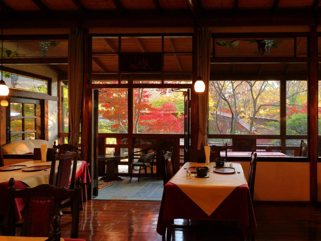 Petit Hotel C Est La Vie Nagatoro Japan Booking Com