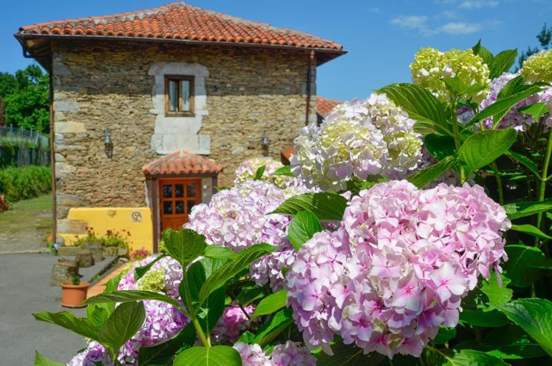 Casa de campo La AsturXana (España Malleza) - Booking.com