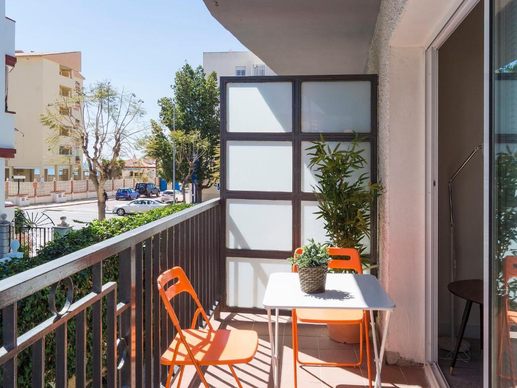 Apartment Edif. estrella del mar 1º1, Rincón de la Victoria ...