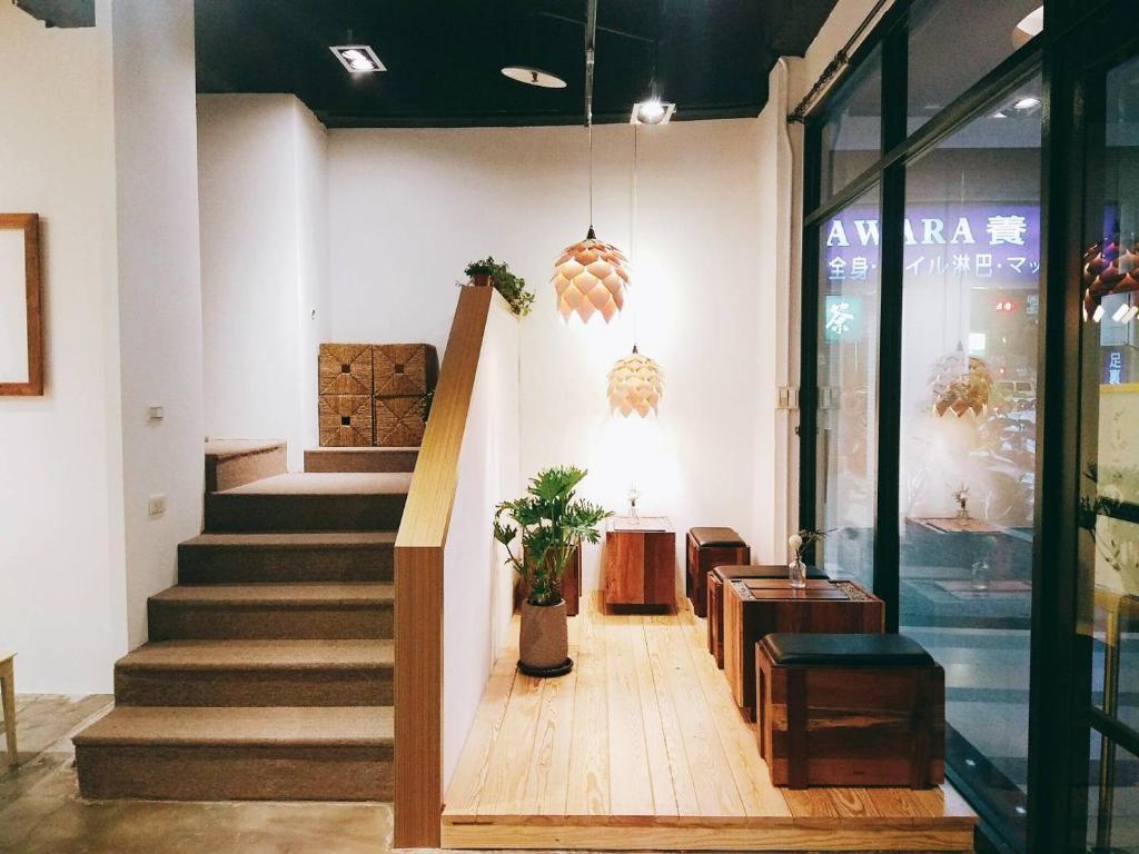 Hotel Homey House, Taipei, Taiwan - Booking com