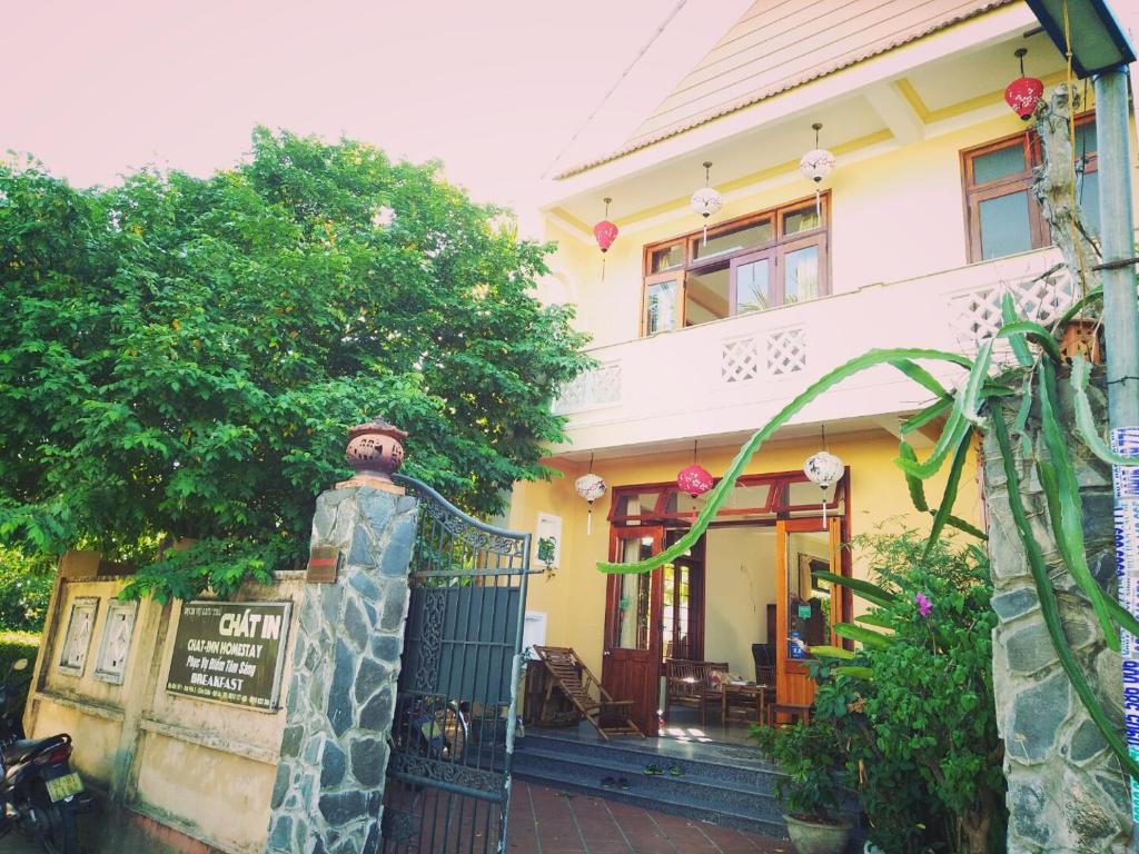 Chat Inn Homestay Hội An