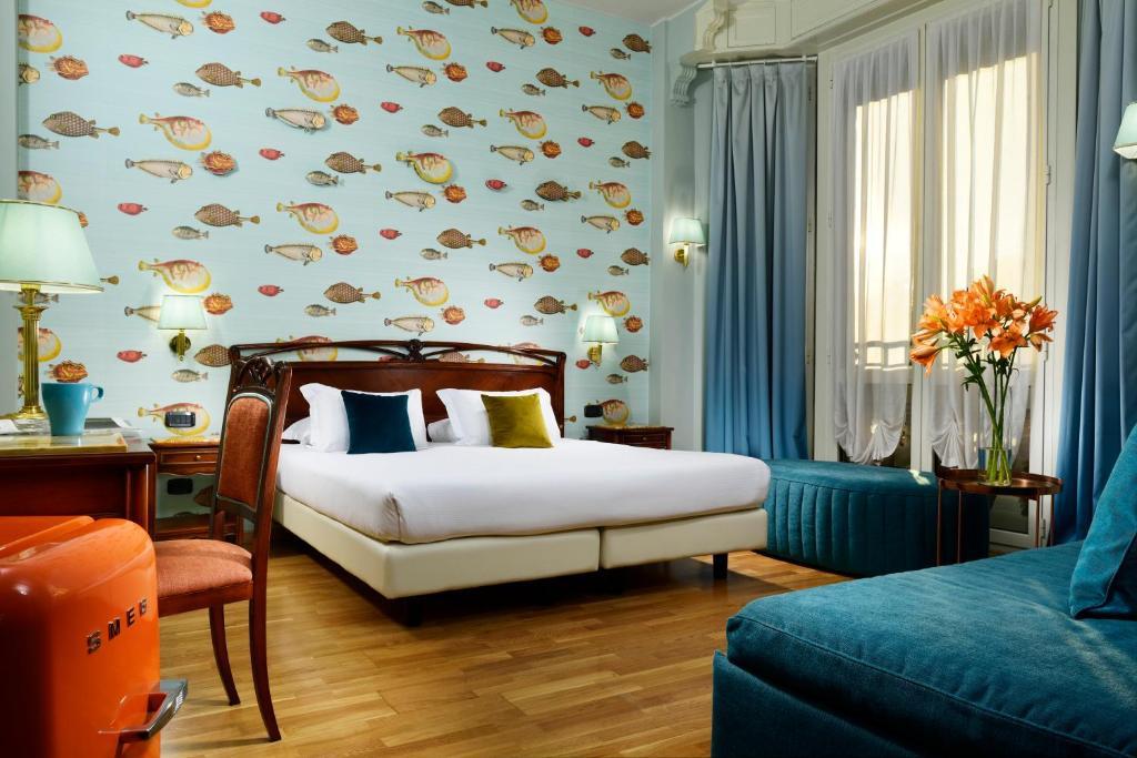 Letto Matrimoniale A Genova.Hotel Continental Genova Genova Prezzi Aggiornati Per Il 2020