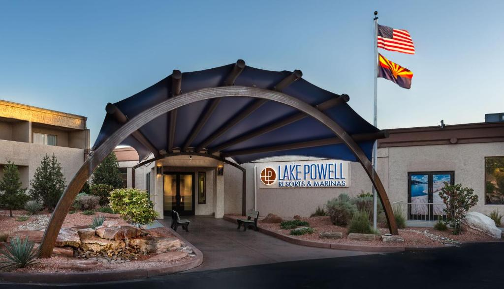 Lake Powell Resort Page Updated 2019 Prices