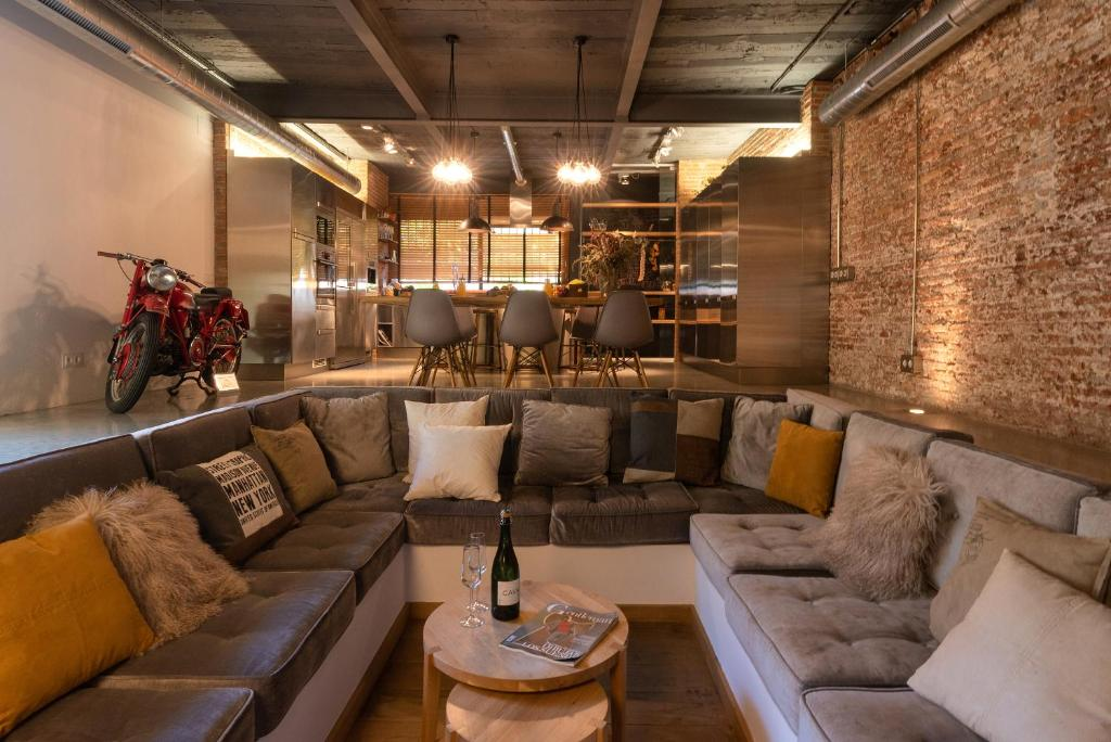 Petit Luxe Loft, Terrassa – Precios actualizados 2019