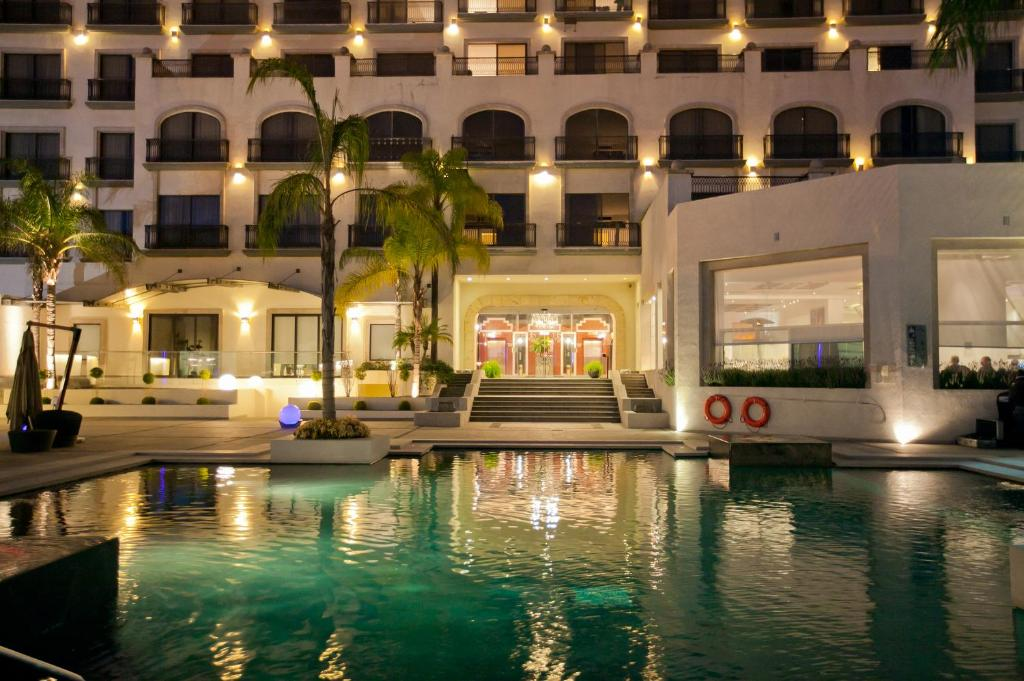 Hs Hotsson Hotel Leon León Mexico Booking Com