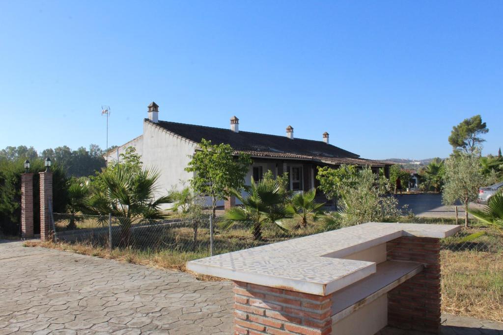 Casa de vacaciones Casa Rio Grande (España Coín) - Booking.com