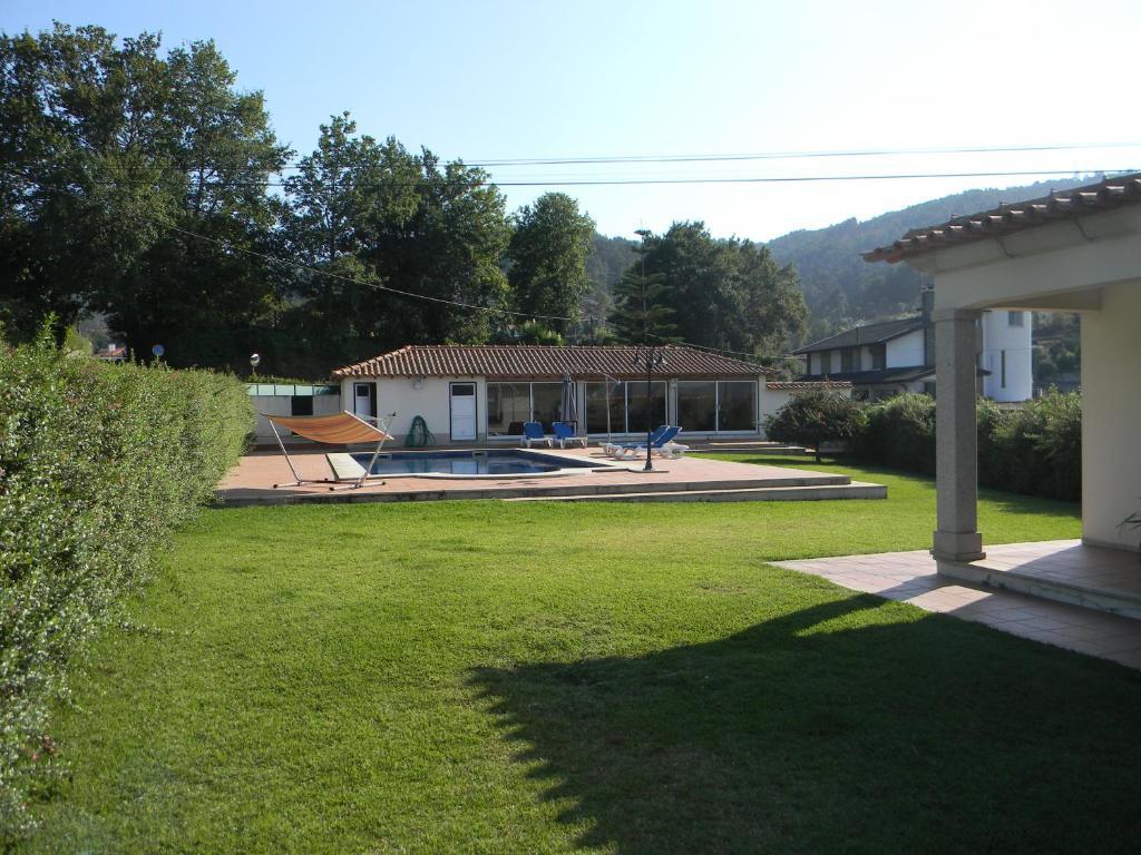 Casa de hóspedes Casa Estrada da Guia (Portugal Viana do ...