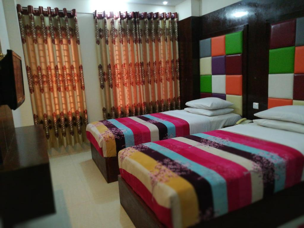 najlepszy hotel na randki w Dhace