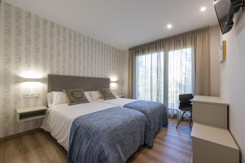 boutique hotels coruna provinz  109