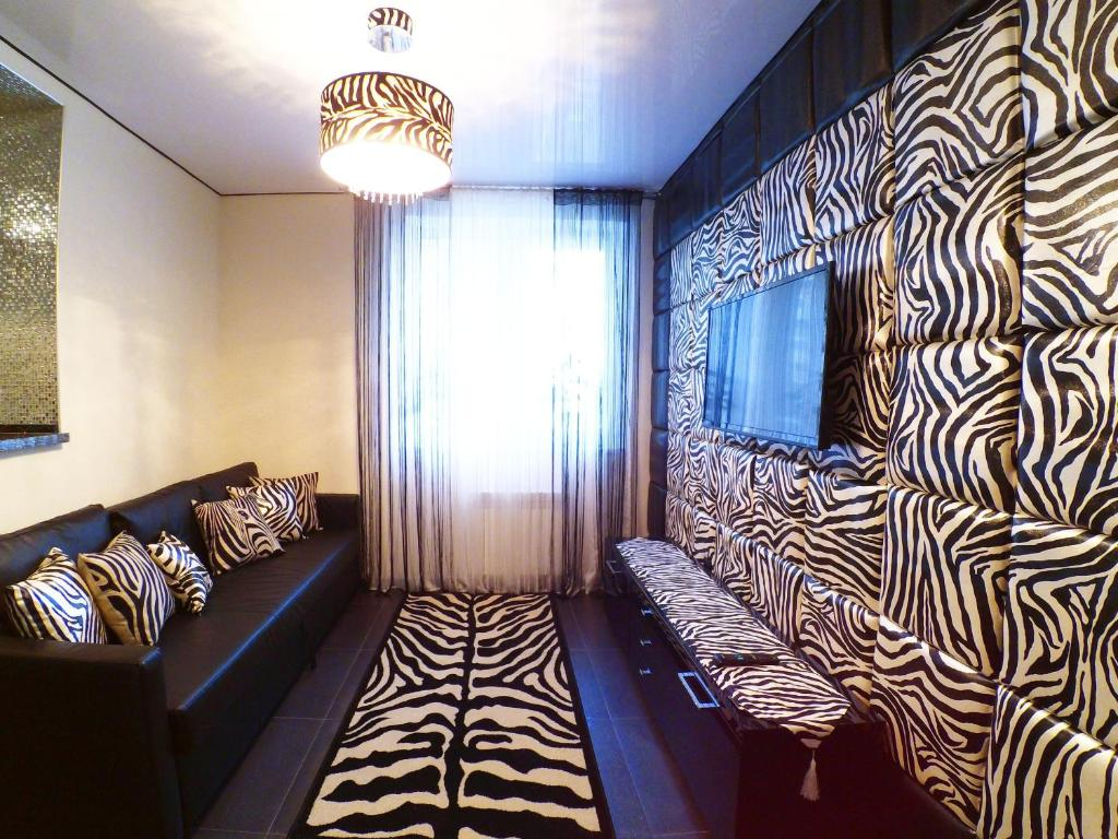 Детская комната в стиле сафари - Всё о строительстве и ремонтах   768x1024