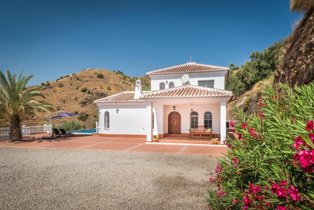 Villa El Ancla, Sayalonga (con fotos y opiniones) | Booking.com