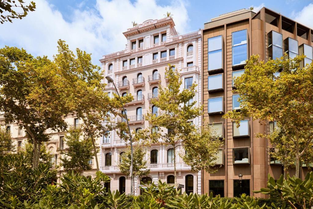 Hotel Almanac Barcelona (España Barcelona) - Booking.com