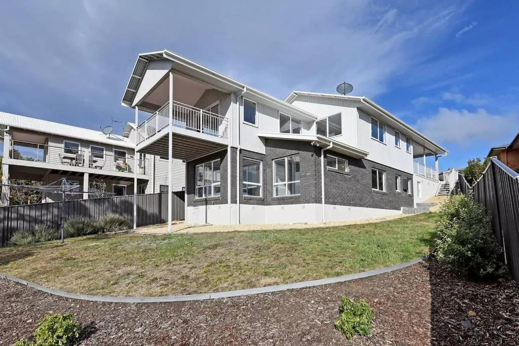 Casa de vacaciones Waterfront Spectacular (Australia Sorell ...