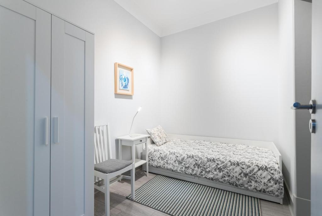 Feels Like Home Alameda Spacious Apartment (Portugal Lisboa ...