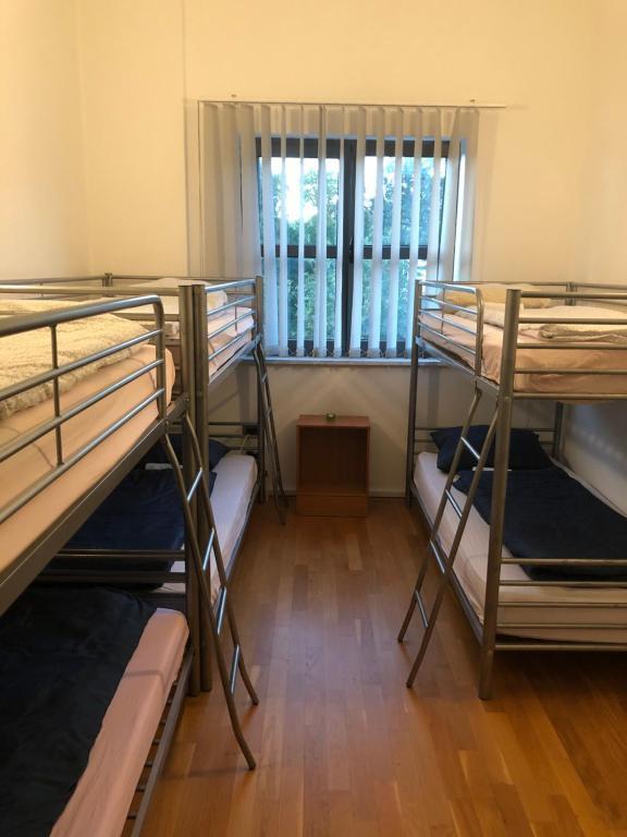 Hostel Češka Beseda