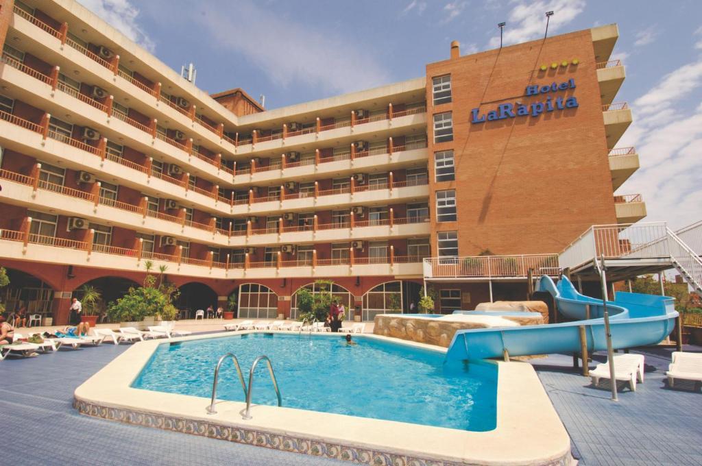 Hotel La Rápita (España Sant Carles de la Ràpita) - Booking.com