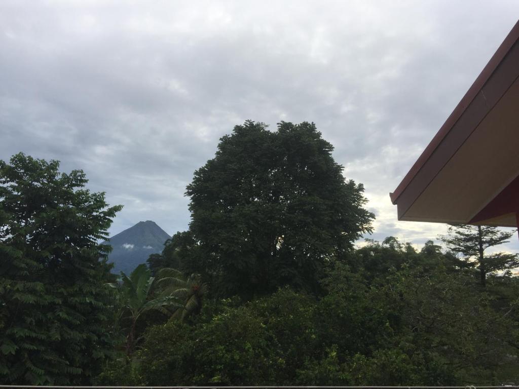 La Fortuna Casa La Terraza Colonial Fortuna Costa Rica