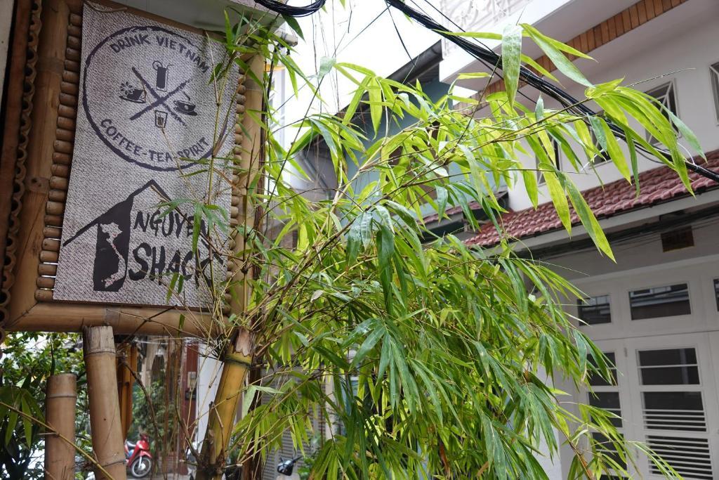 Nguyen Shack - Saigon Museum of Tea Coffee & Spirit