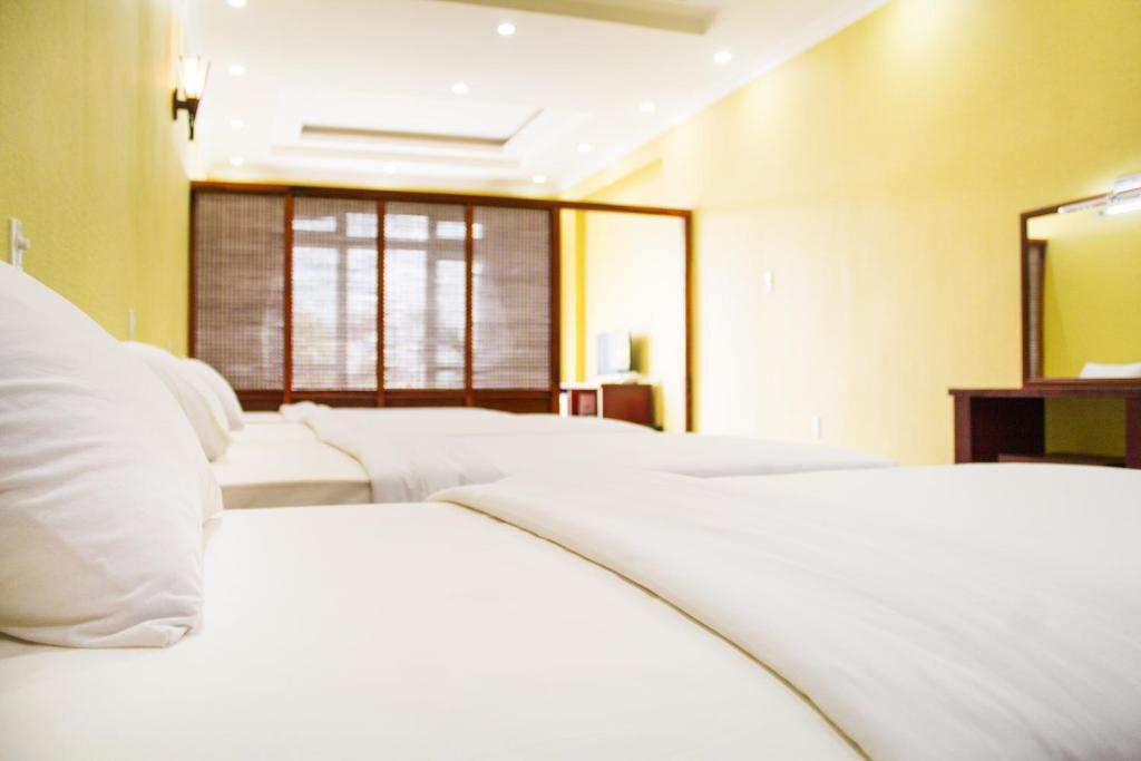 Binh Minh Resort