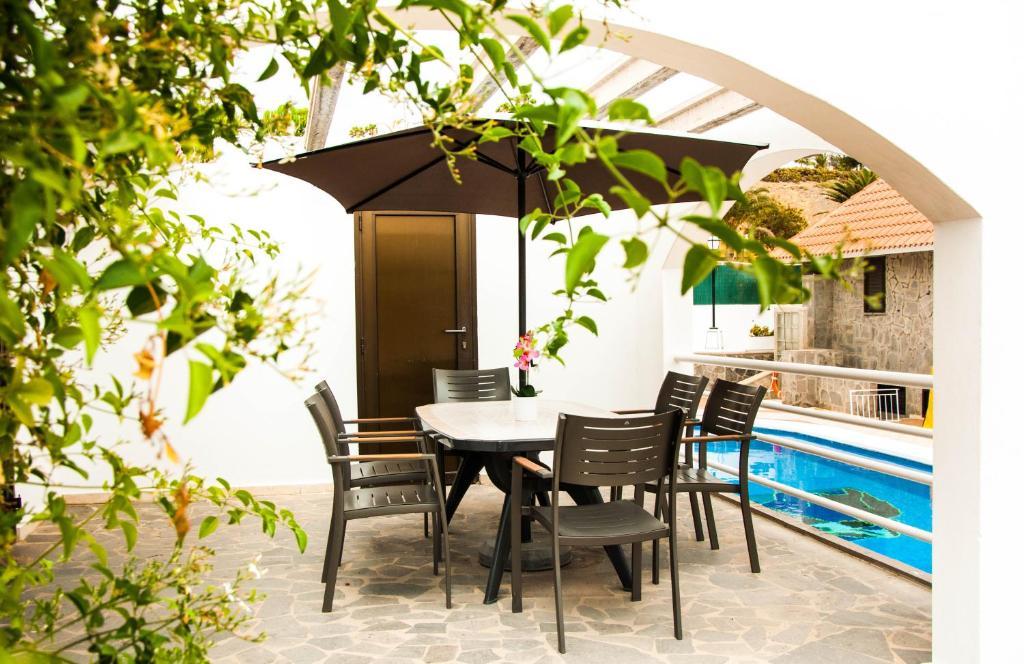 Villas Las Almenas (Spanje Maspalomas) - Booking.com