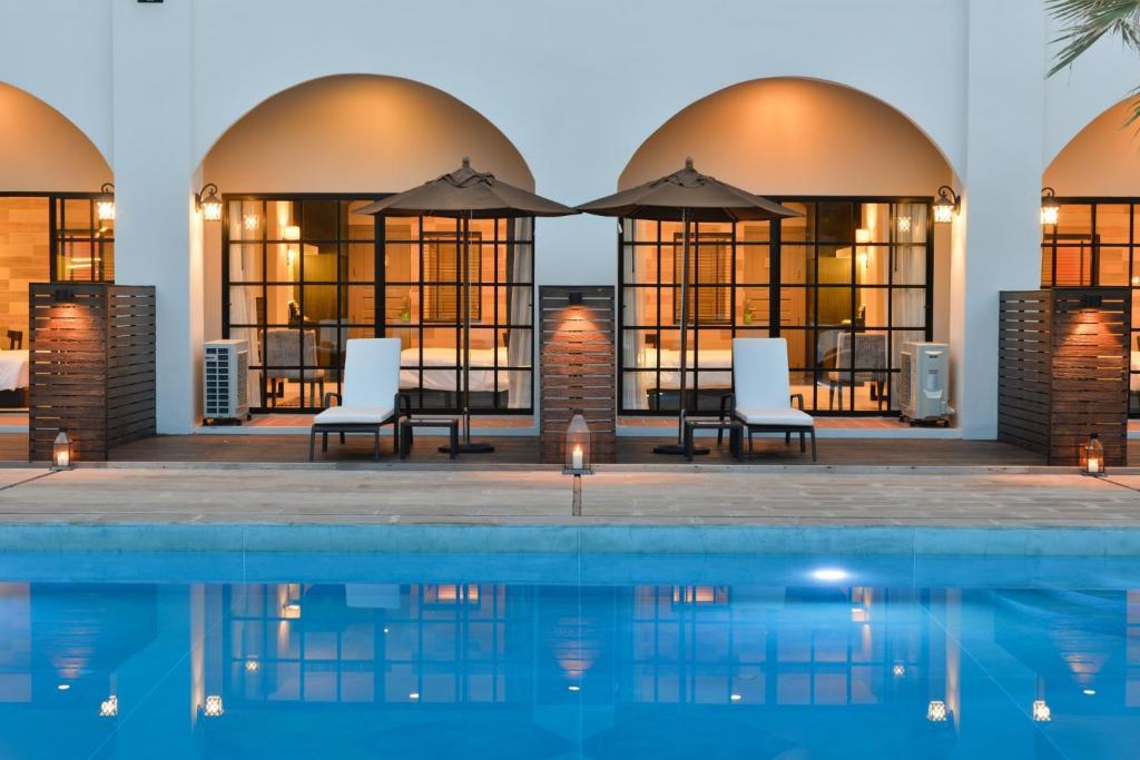 Le Monte Khao Yai Hotel3