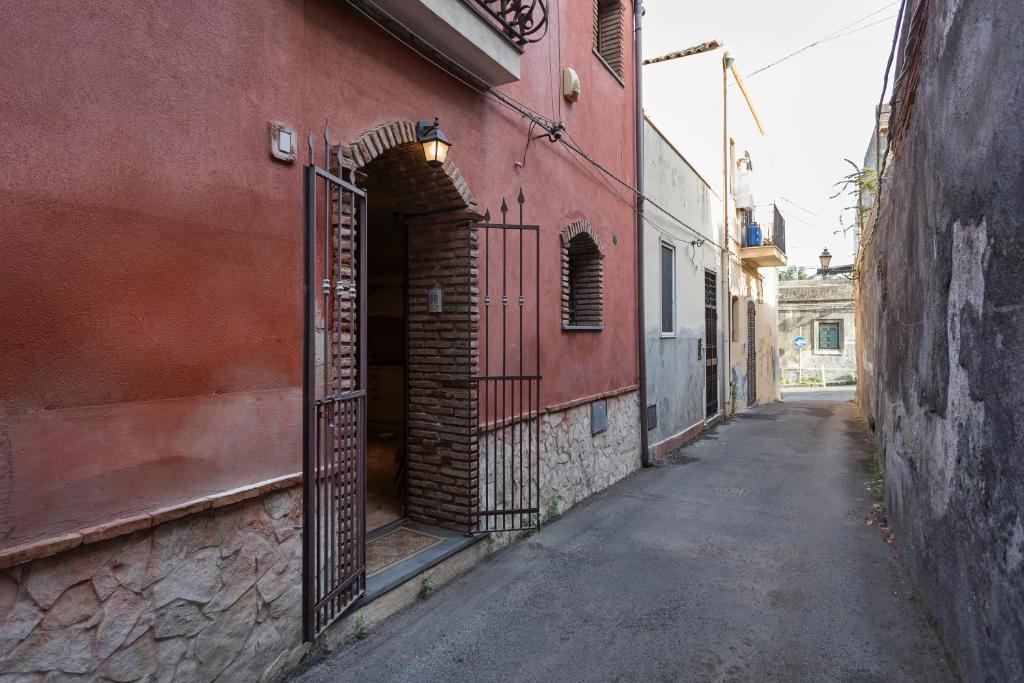 Villa Sea View Sicilia Acireale Italy Booking Com