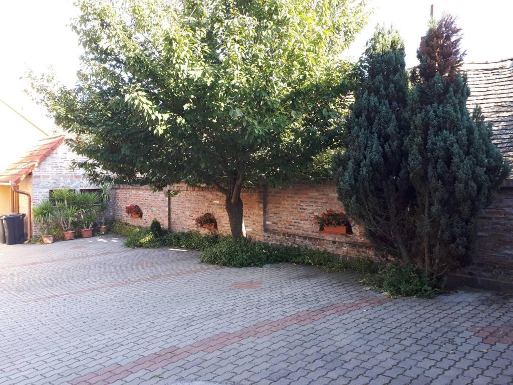 Eckhardt Vendégház