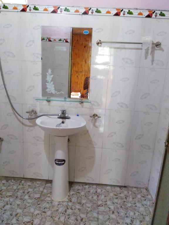 Phòng 3 Người Có Phòng Tắm