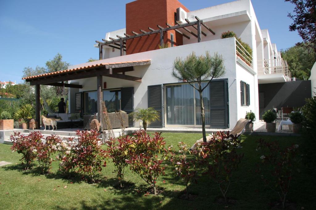 Villa na Praia do Meco (Portugal Aldeia do Meco) - Booking.com