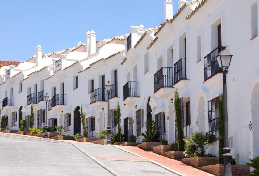 Casares Village Bed & Breakfast, Casares (con fotos y ...