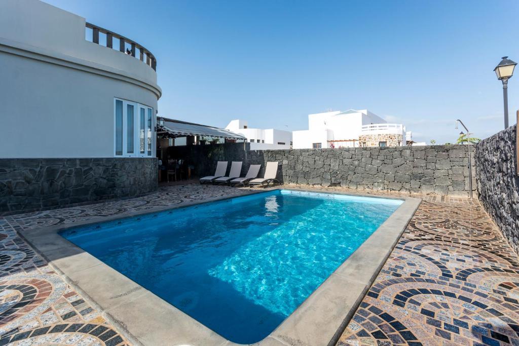 Casa Villa Portuguesa, Tahiche – Precios actualizados 2019