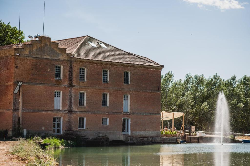 boutique hotels in palencia  29