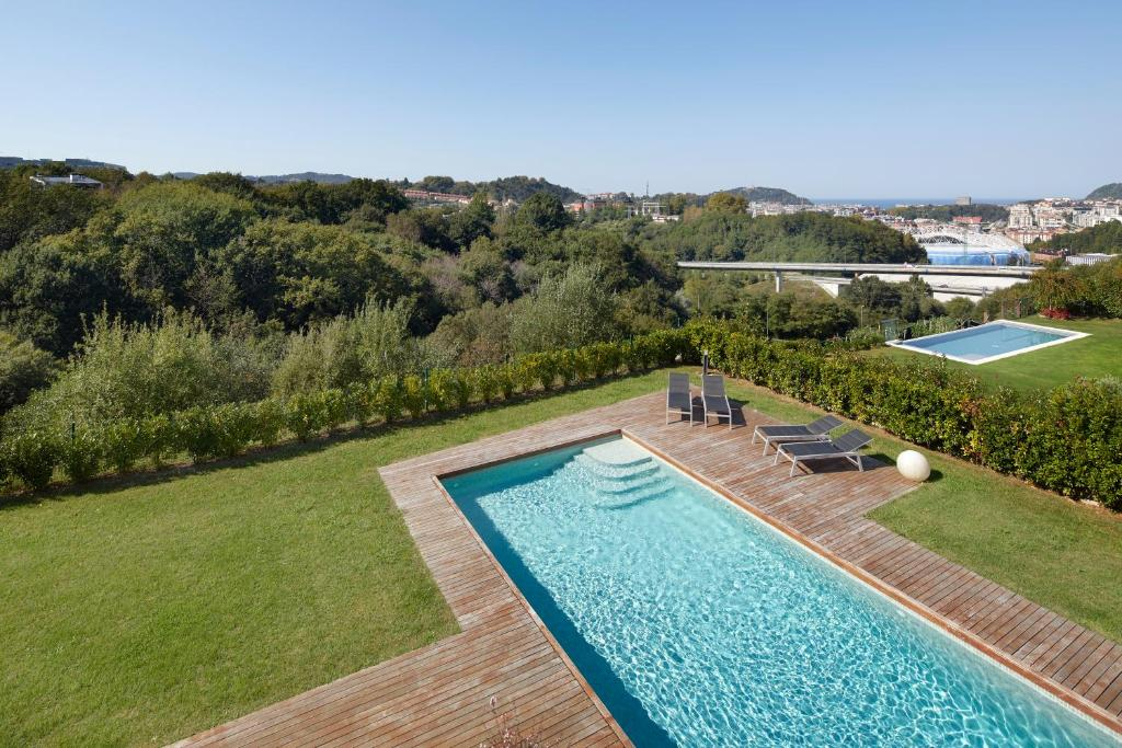 Villa Enea by FeelFree Rentals, San Sebastián – Precios ...