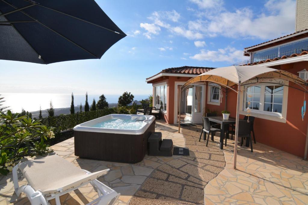Casa de vacaciones Moraditas 2 (España Adeje) - Booking.com