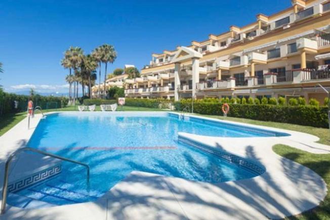Luxury studio by the sea, Marbella (met fotos ...