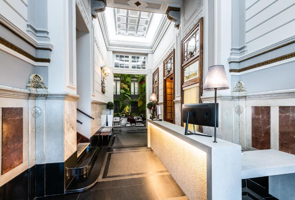Intur Palacio San Martin, Madrid (with photos & reviews ...