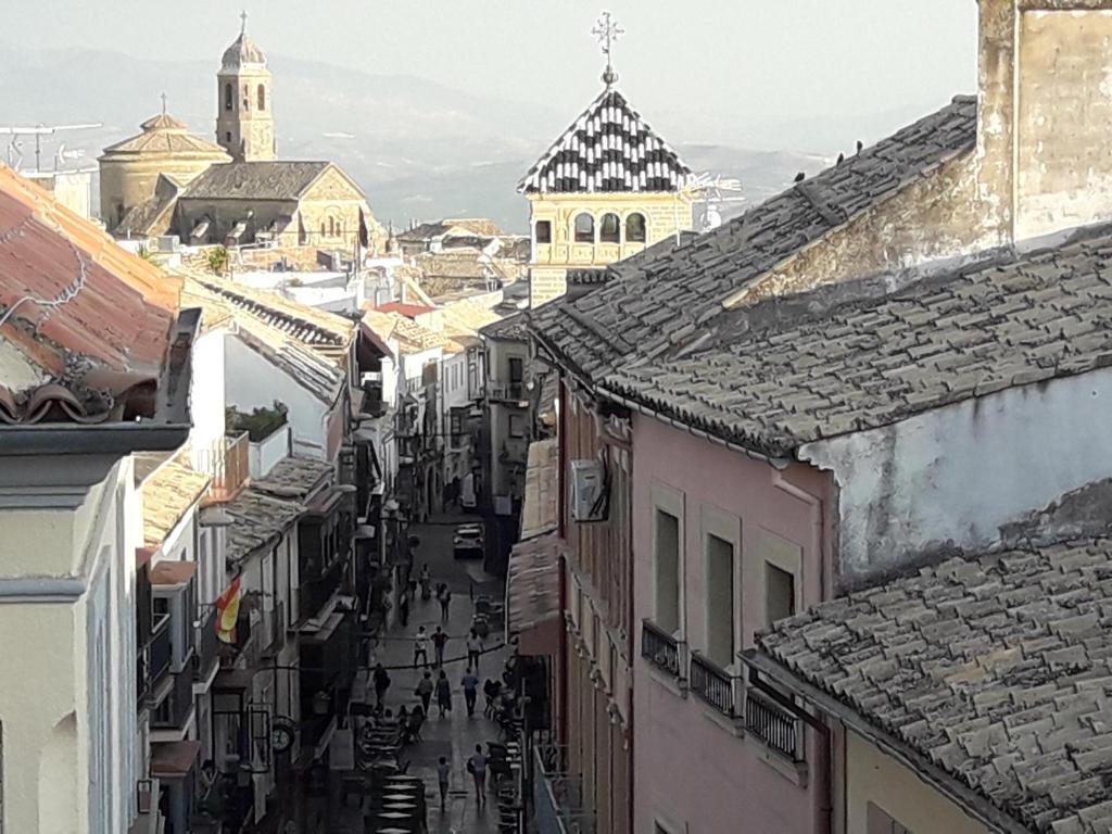 Booking.com: Apartamentos Sol Real 1 , Úbeda, España - 23 ...